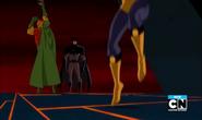 Justice League Action Women (609)