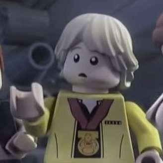 Luke Skywalker (Lego Universe)