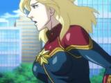 Carol Danvers (Ms. Marvel) (Earth-TRN642)
