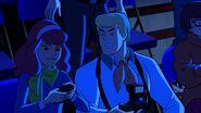 Scooby Doo Wrestlemania Myster Screenshot 0637