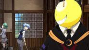 Assassination Classroom Episode 6 0168