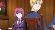 Food Wars! Shokugeki no Soma Season 3 Episode 12 0826