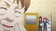 Food Wars! Shokugeki no Soma Season 3 Episode 14 0683