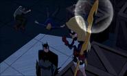 Justice League Action Women (966)