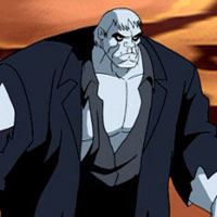 Cyrus Gold (Solomon Grundy)