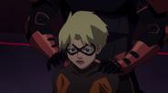Teen Titans the Judas Contract (1058)