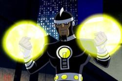 Dr. Arthur Light(Doctor Light)
