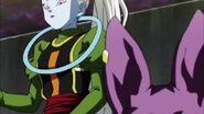 Dragon Ball Super Episode 111 0905