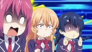 Food Wars! Shokugeki no Soma Season 3 Episode 12 0687