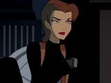 Sonia Alcana(Batwoman)