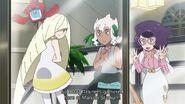 Pokemon Sun & Moon Episode 129 0103
