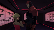 Teen Titans the Judas Contract (624)