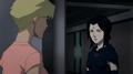 Teen Titans the Judas Contract (706)