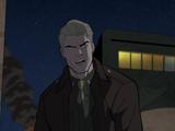 Steve Trevor (Man of Tomorrow: Earth-2)