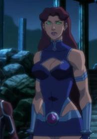 Starfire(New 52)