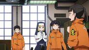Fire Force Season 2 Episode 1 0758