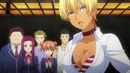 Food Wars Shokugeki no Soma Season 4 Episode 6 0493