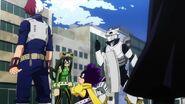 My Hero Academia Season 5 Episode 1 0421