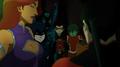 Teen Titans the Judas Contract (133)