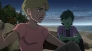 Teen Titans the Judas Contract (915)