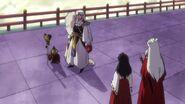 Yashahime Princess Half-Demon Episode 15 0714