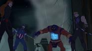 Avengers Assemble (1065)