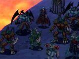 Dark World Army