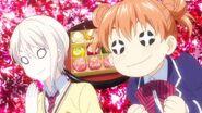 Food Wars Shokugeki no Soma Season 4 Episode 2 0663