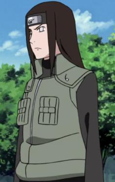 Neji Hyuga(Tsunades Infinite Tsukuyomi)