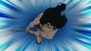 Wonder Woman Bloodlines 3363