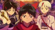 Yashahime Princess Half-Demon Episode 12 0294