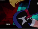 Courtney Whitmore(Stargirl) (Justice League Action)