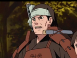Butsuma Senju