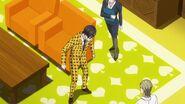 Food Wars! Shokugeki no Soma Season 3 Episode 7 0605