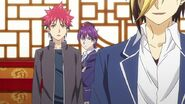 Food Wars Shokugeki no Soma Season 3 Episode 1 0508