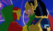 Justice League Action Women (653)