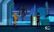 Justice League Action Women (810)