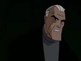 Future Bruce Wayne(Batman)