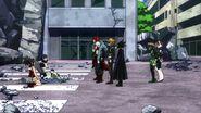 My Hero Academia Make It Do-or-Die Survival Training Part 2 0838