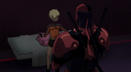 Teen Titans the Judas Contract (1051)