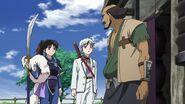 Yashahime Princess Half-Demon Episode 9 0267