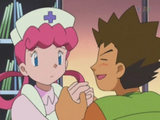 Nurse Joy of the Silver Conference Tournament