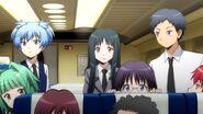 Assassination Classroom Episode 7 0316