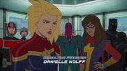 Avengers Assemble (10)