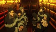Fire Force Episode 2 0621
