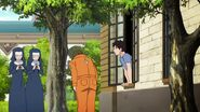 Fire Force Episode 8 0199