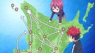Food Wars! Shokugeki no Soma Season 3 Episode 14 0159