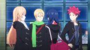 Food Wars! Shokugeki no Soma Season 3 Episode 15 0923
