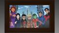 Teen Titans the Judas Contract (1244)