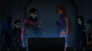 Teen Titans the Judas Contract (228)
